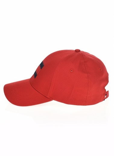 Tommy Hilfiger Şapka Kırmızı